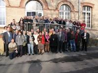 SRI participants 2012