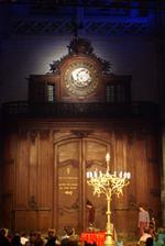 Horloge de St Omer