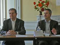 Conférence denier 2012