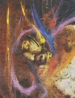 Tableau de Arnulf Rainer