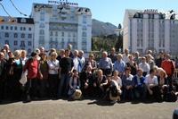 Anniversaire Vatican II - Lourdes