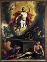 Résurrection, Tassel