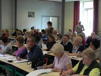 Enjeux et questions 10 mai 2012