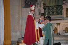 L'évêque et les ménestrels