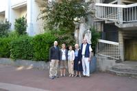 jour 2 1 depart de Paris Salesiens
