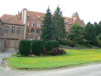 Belval, l'abbaye
