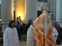 Ordinations 2012