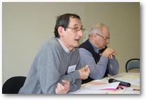 CDP-Paul Agneray et Mg Jean-Paul Jaeger
