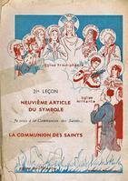 KT-1948 Eglise triompante