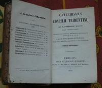Le catéchisme de Trente, édition 1848