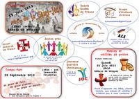 services et mouvements jeunes