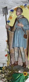 dévotion à St Druon