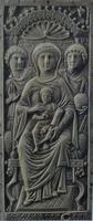 Théotokos 6ème siècle