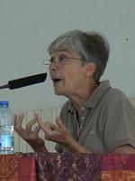 Pré-rentrée catéchèse 2012