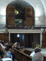 Session 2012 organistes