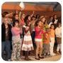 ACE à Fressin : le groupe d'enfants
