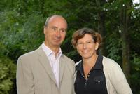 Isabelle et Hervé