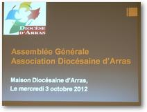 AG-Association diocésaine