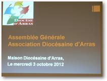 AG-Association diocésaine