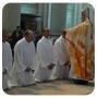 Ordinations diaconales 2012