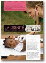Les 7 Fruits de Vatican 2 - 7