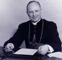 Mgr Gérard Huyghe