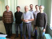seminaristes  d'Arras