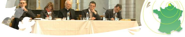 Table ronde ème Vatican II