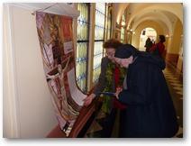 Expositions à la Maison Diocésaine