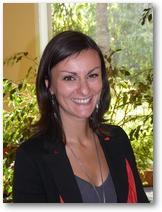 Audrey Cassan, Archiviste diocésaine