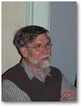 Michel Bonne, retraité