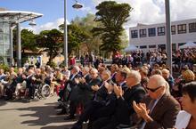 Lycée St Joseph à Boulogne fete ses 100 ans