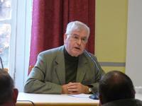 Pierre Coleau