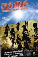 Journée migrant 2012