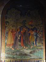 Saint Pierre in Gallicante