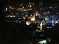 Nazareth, basilique de l'Annonciation