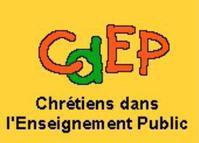 logo cdep