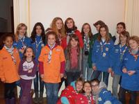Scout noel 2012