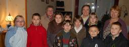 Nortkerque:Noël des grands-mères