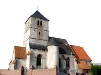 Eglise de NEDON
