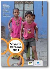 Careme 2013 CCFD