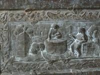 Bas-relief