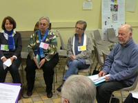 AG. Apostolat des laïcs 2013