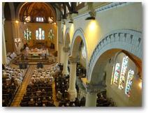 Messe chrismale Le Touquet