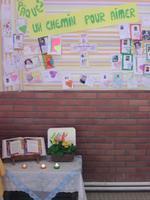 Petite enfance, Pâques à Calais