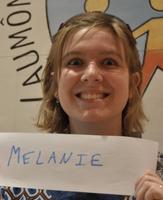 MARTIN Mélanie