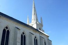 Eglise St Sulpice - Lumbres