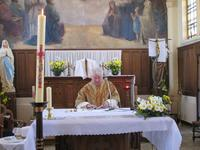 paroisse sainte claire en hennois