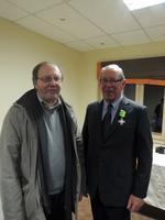 Bernard Denis et R. Vernier