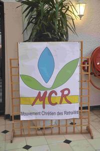 MCR 50ème anniversaire